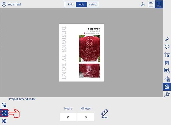 iOS | knitCompanion
